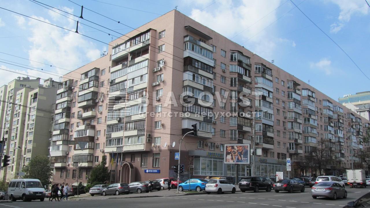 Нежилое помещение, H-38093, Большая Васильковская, Киев - Фото 1