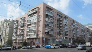 non-residential premises, Velyka Vasylkivska, Kyiv, H-38093 - Photo 1