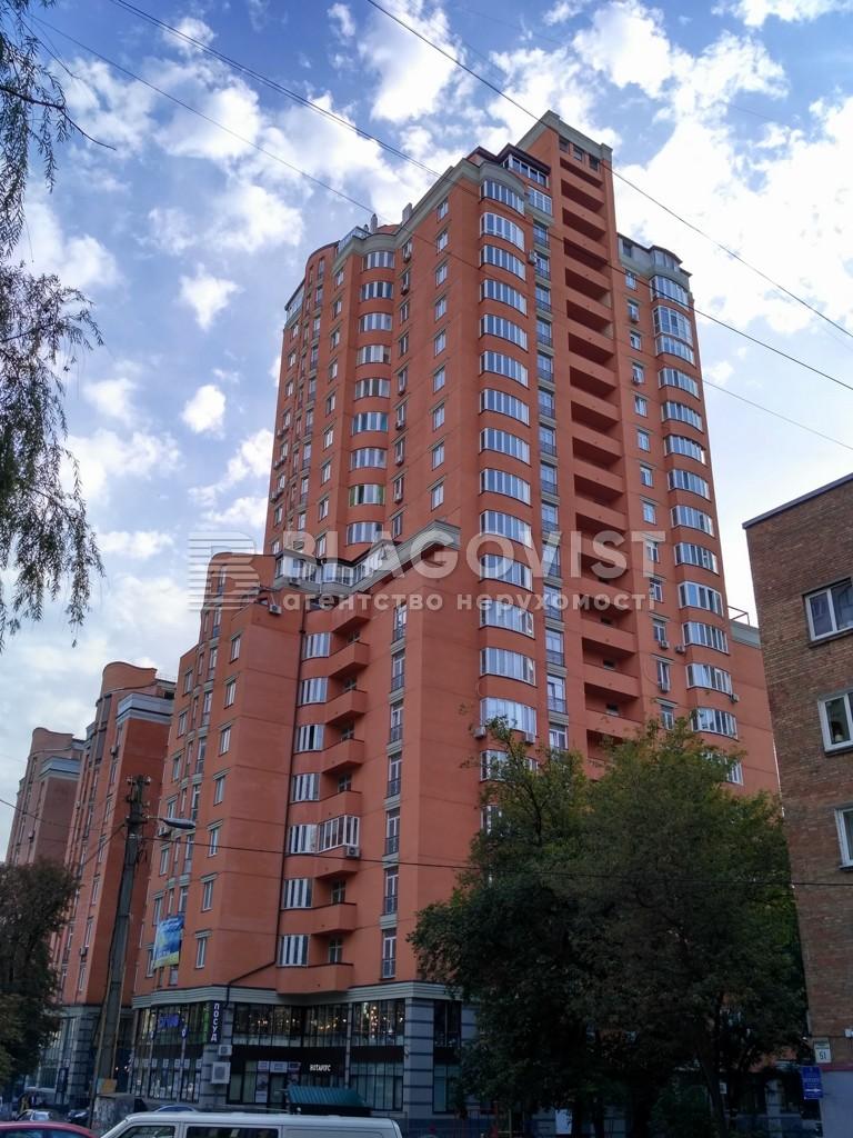 Квартира E-35325, Златоустовская, 47/49, Киев - Фото 1