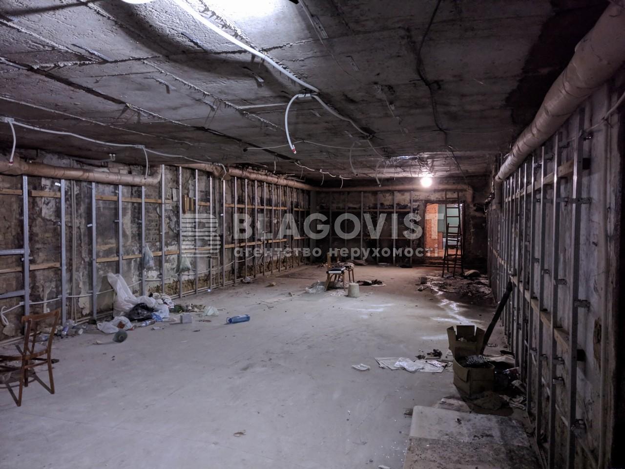 Нежилое помещение, D-33096, Сечевых Стрельцов (Артема), Киев - Фото 8