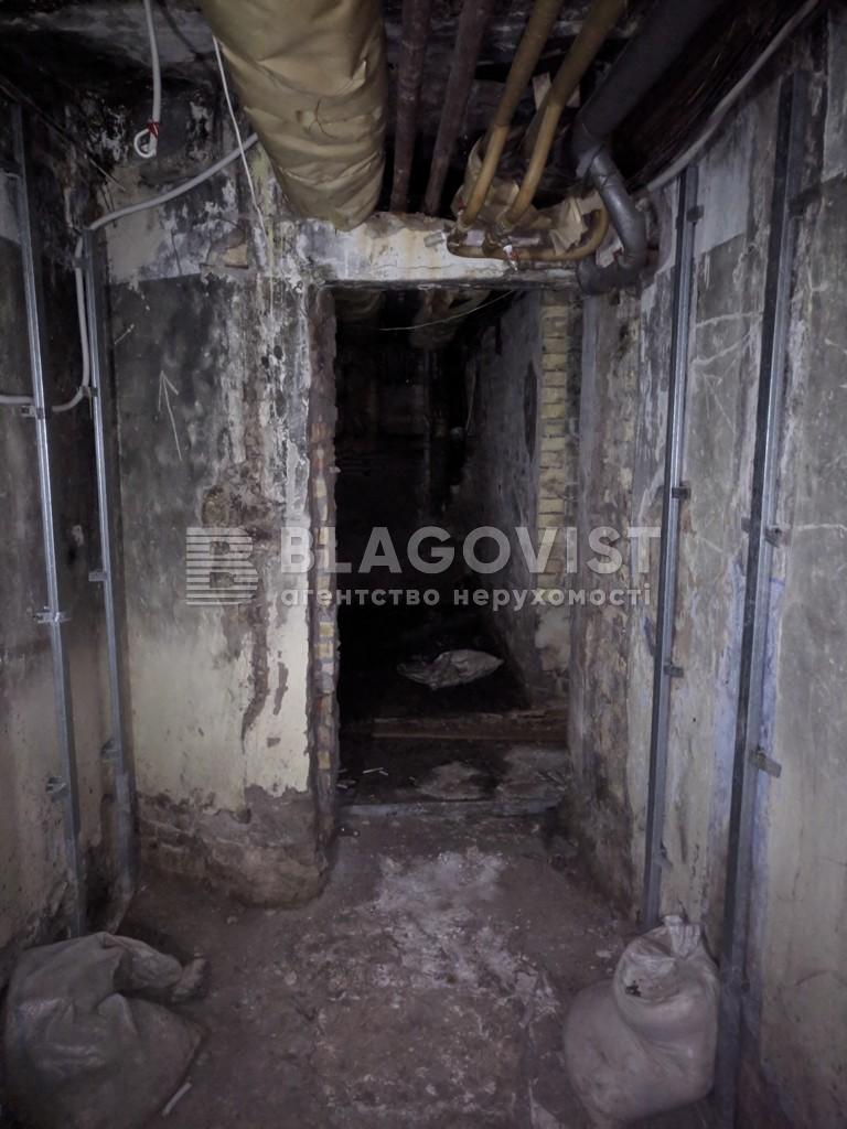 Нежилое помещение, D-33096, Сечевых Стрельцов (Артема), Киев - Фото 9