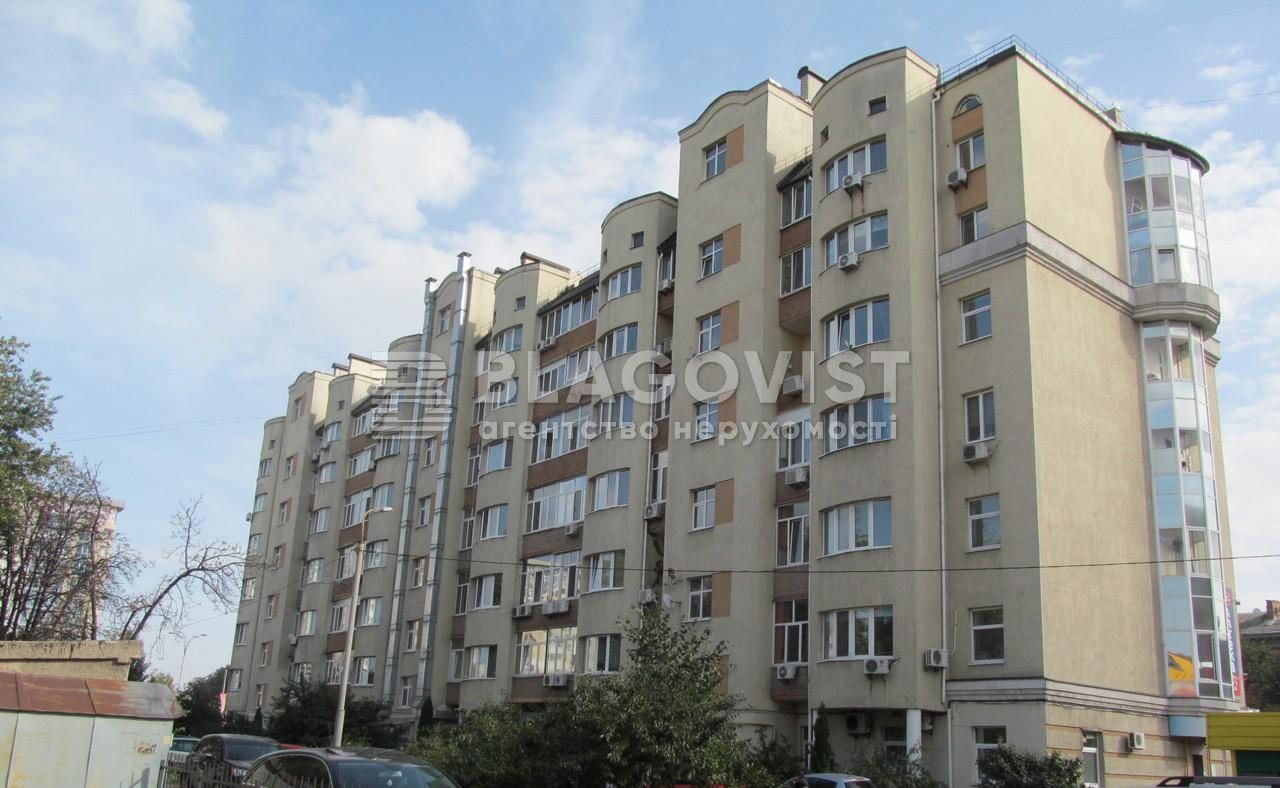 Квартира Z-699552, Перемоги просп., 96, Київ - Фото 3