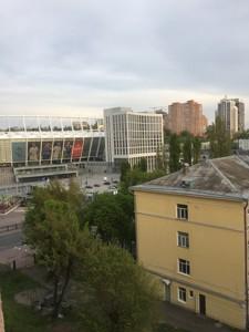 Квартира Шота Руставелі, 44, Київ, M-32257 - Фото 23
