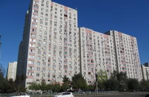 Квартира Ревуцького, 5, Київ, P-2787 - Фото