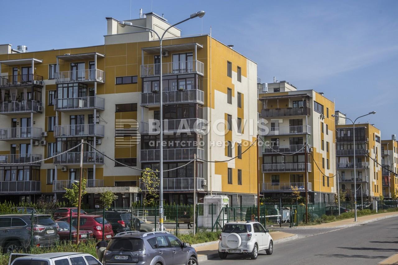 Квартира A-109379, Кавалеридзе Ивана, 3, Киев - Фото 1
