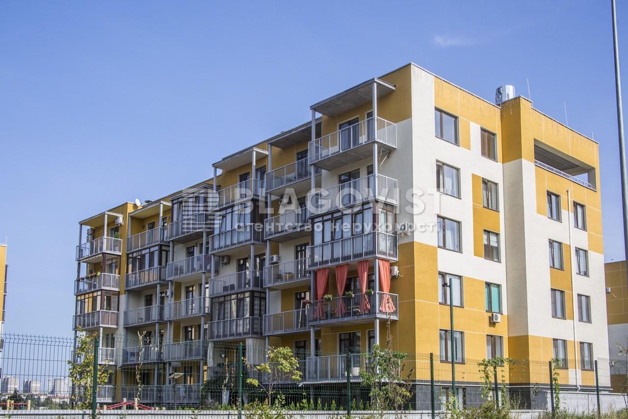 Квартира M-38439, Кавалерідзе Івана, 9, Київ - Фото 1