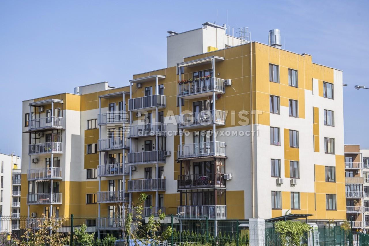 Квартира A-111082, Кавалеридзе Ивана, 11, Киев - Фото 1