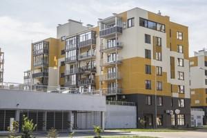 Нежилое помещение, Данченко Сергея, Киев, Z-480206 - Фото