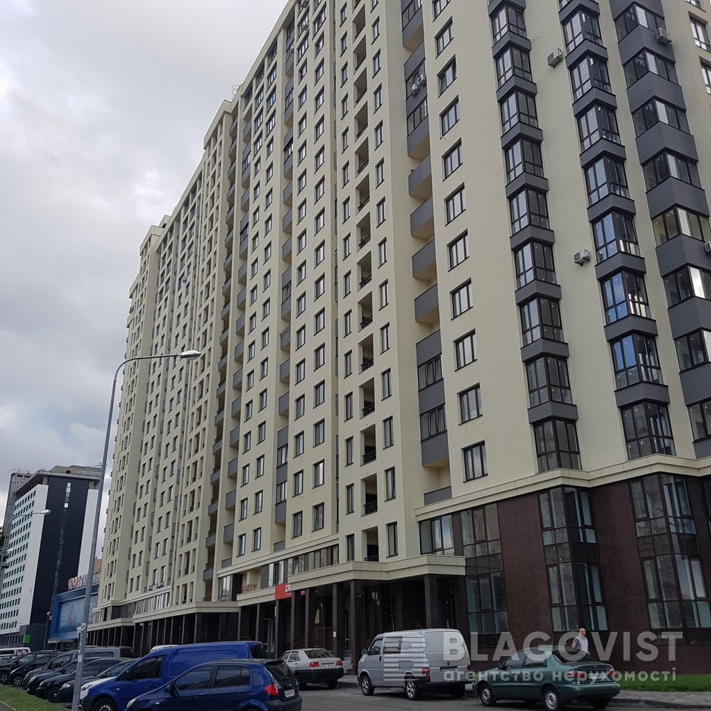 Квартира F-43912, Конева, 10/1, Киев - Фото 2