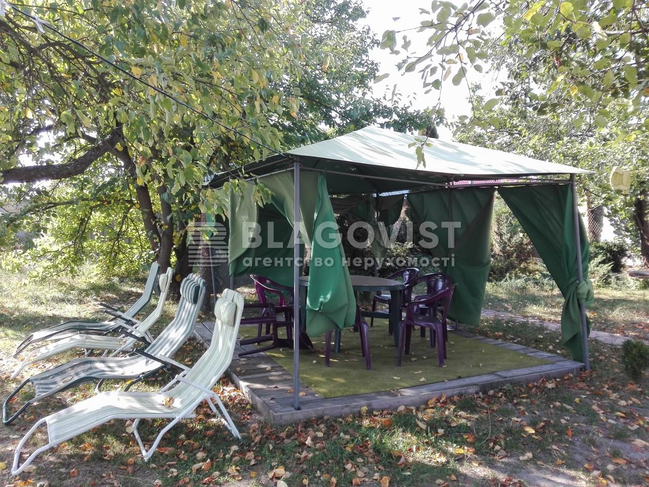 Дом F-36840, Лебедевка (Вышгородский) - Фото 17