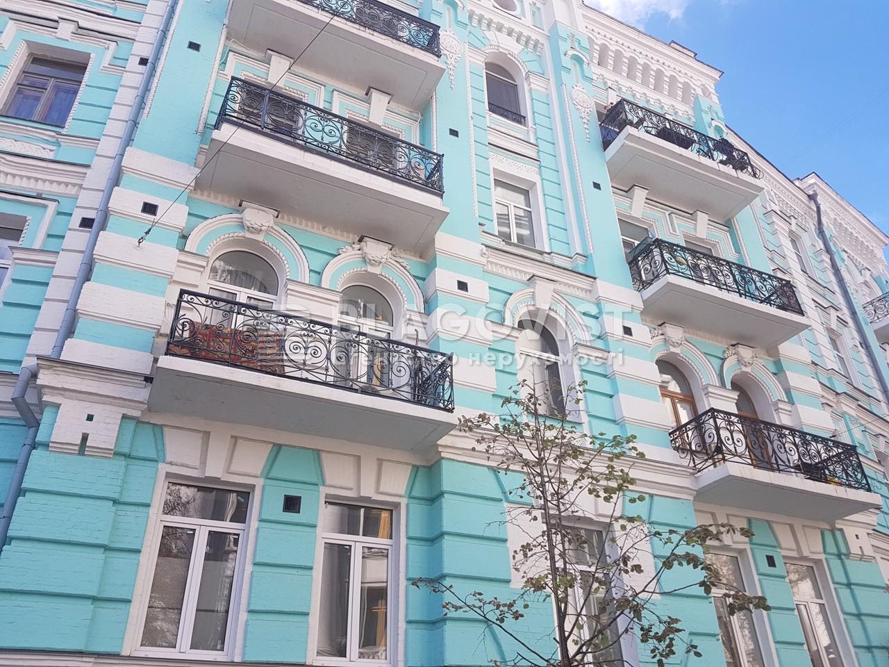Нежитлове приміщення, P-7792, Десятинна, Київ - Фото 2