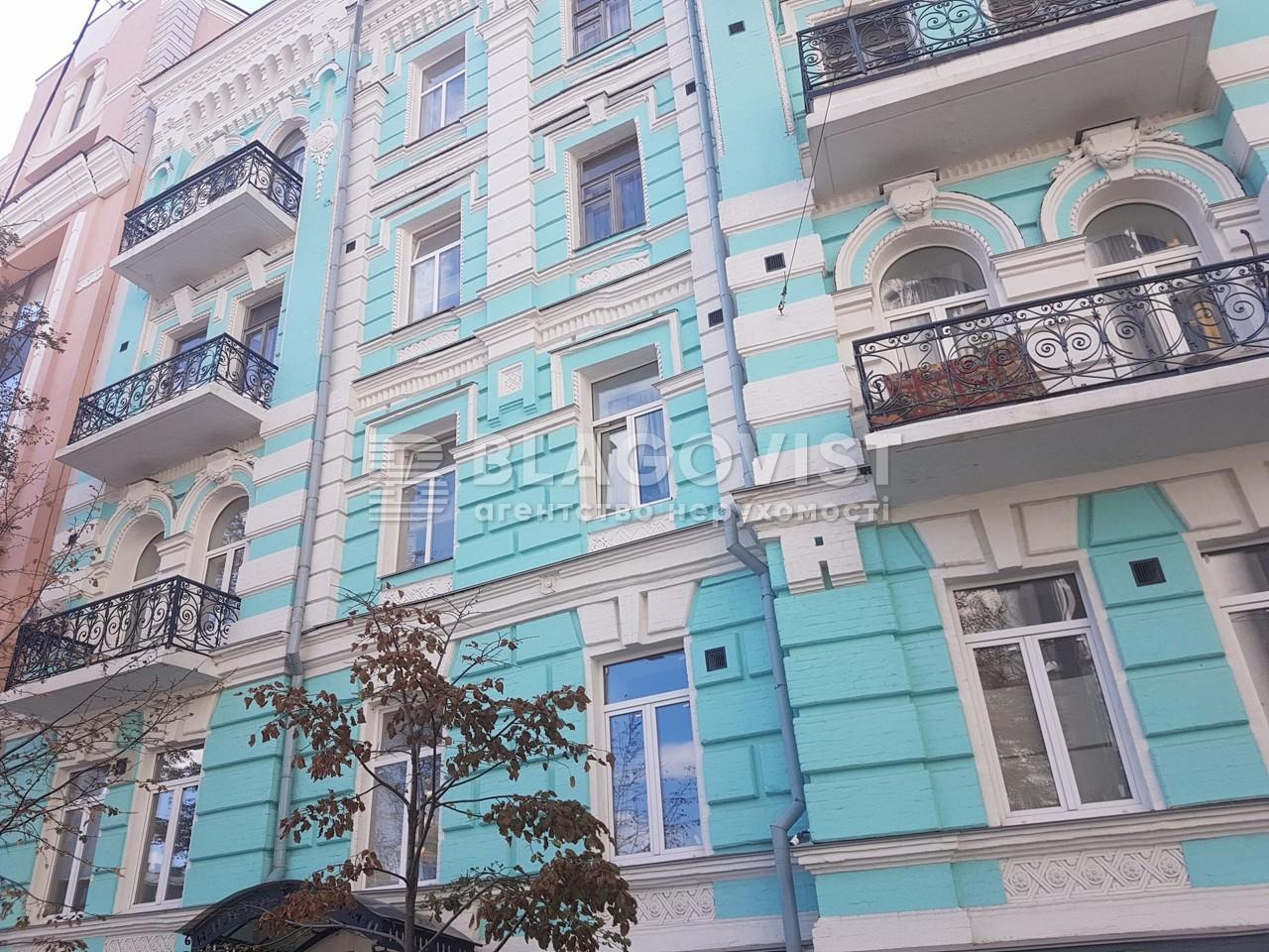 Нежитлове приміщення, P-7792, Десятинна, Київ - Фото 3