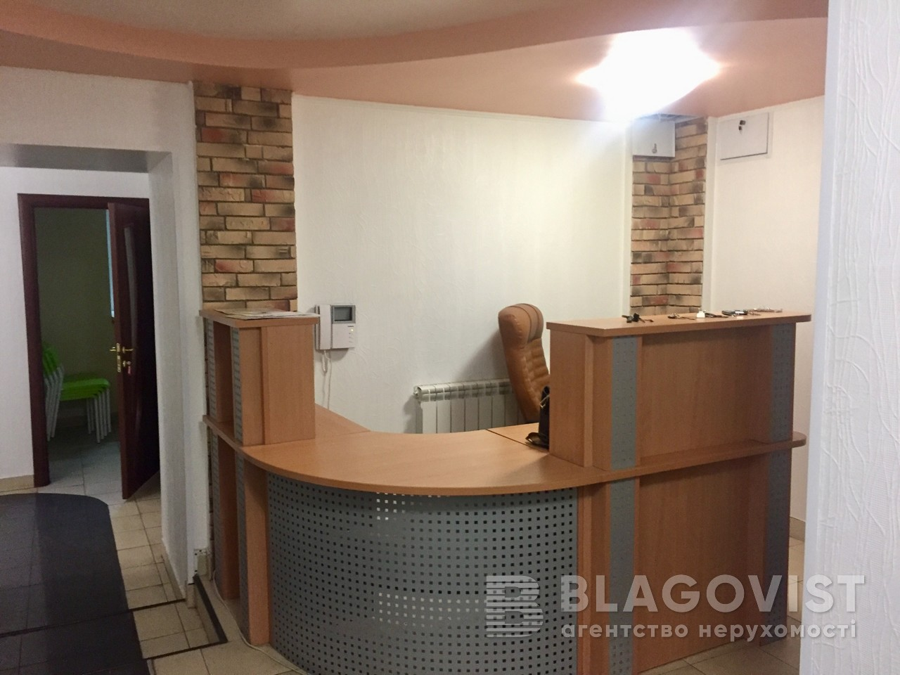 Офис, Z-1871065, Институтская, Киев - Фото 9