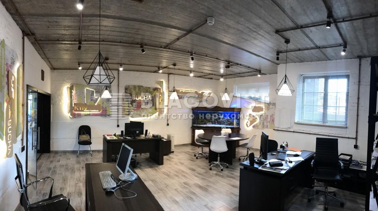Офис, A-108077, Вокзальная, Буча (город) - Фото 22