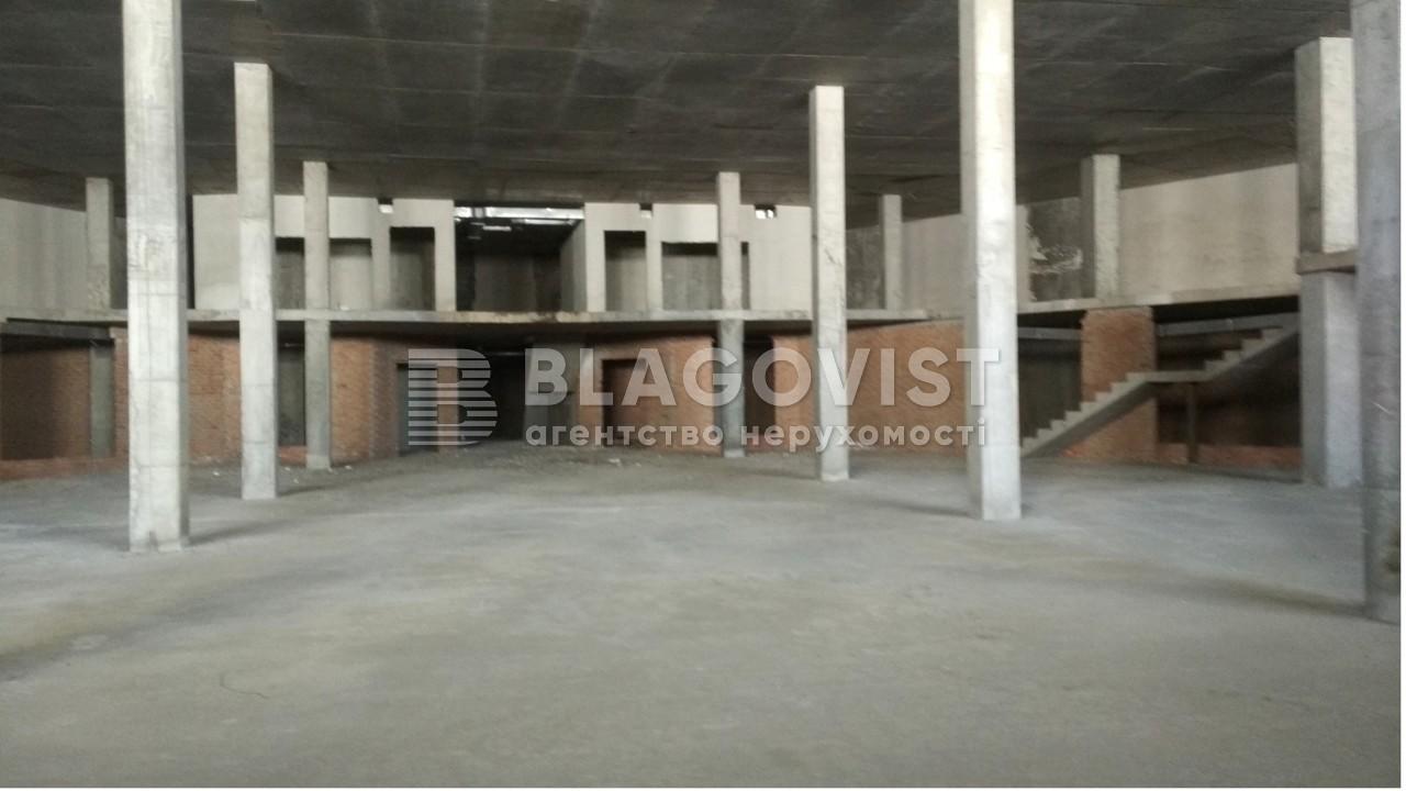 Нежитлове приміщення, A-108084, Чавдар Єлизавети, Київ - Фото 12