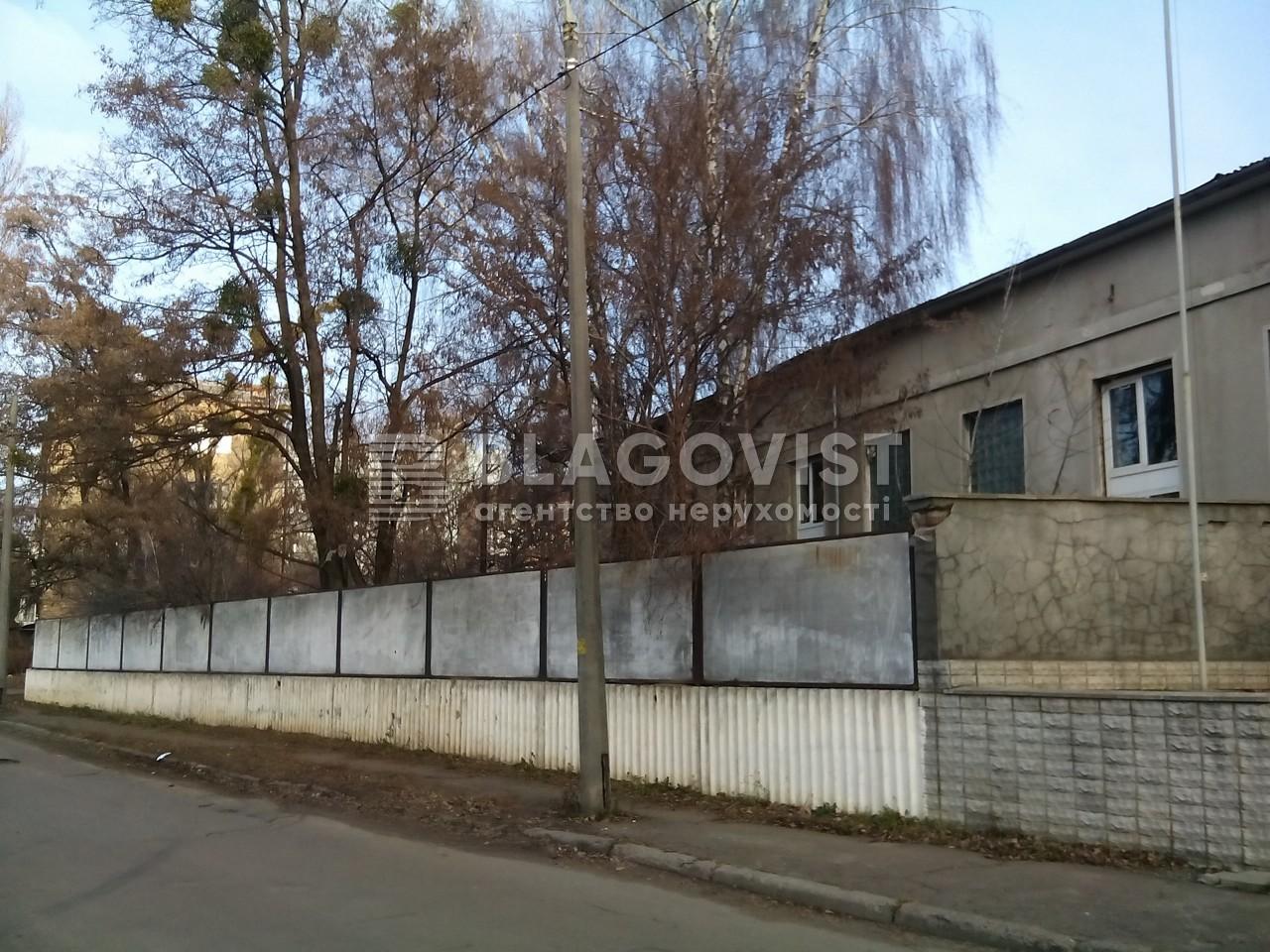 Отдельно стоящее здание, Шепелева Николая, Киев, R-4965 - Фото 10