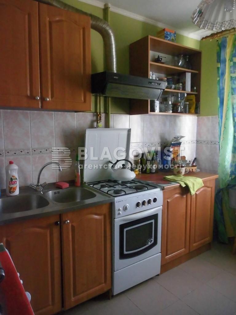 Квартира F-36596, Кудряшова, 2, Киев - Фото 13