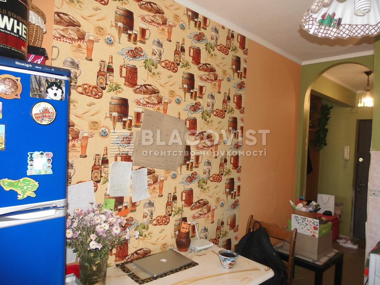 Квартира F-36596, Кудряшова, 2, Киев - Фото 14
