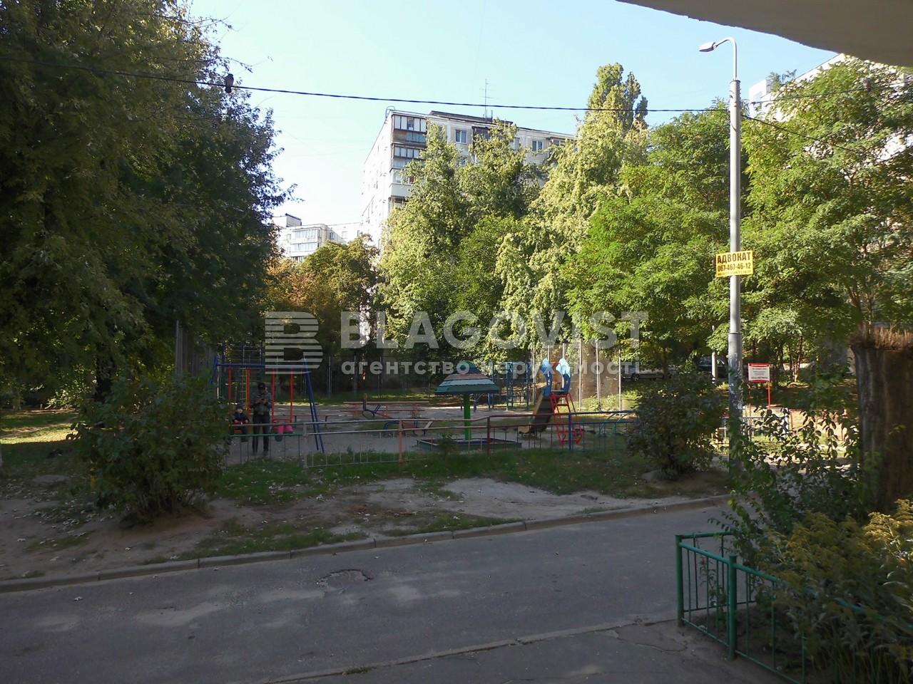 Квартира F-36596, Кудряшова, 2, Киев - Фото 26