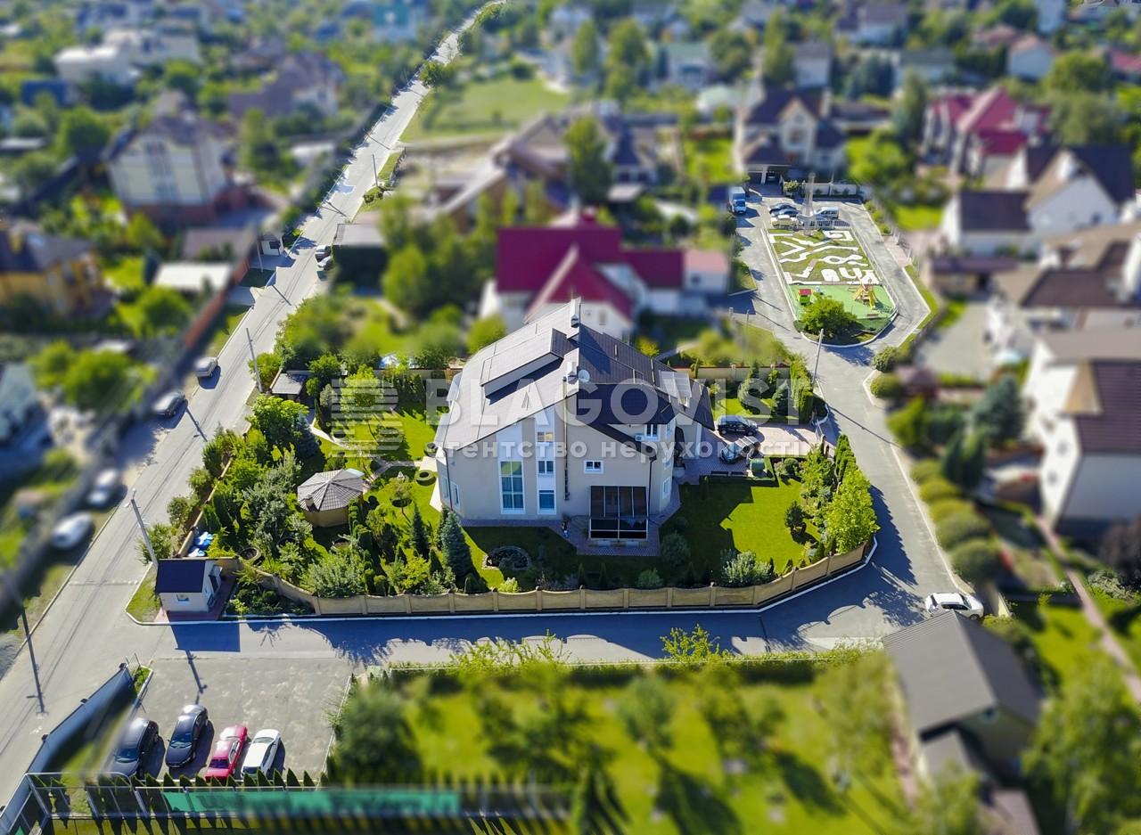 Дом F-38677, 14-й переулок, Гостомель - Фото 55