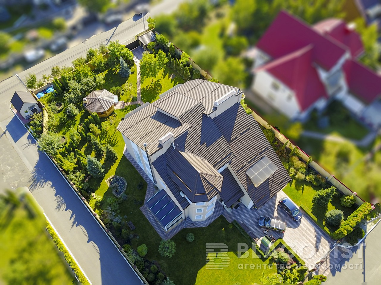 Дом F-38677, 14-й переулок, Гостомель - Фото 57