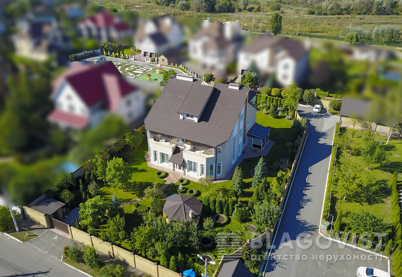Дом F-38677, 14-й переулок, Гостомель - Фото 56