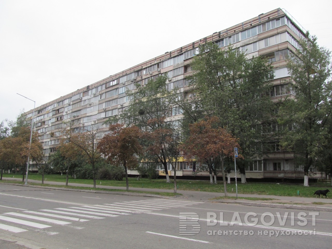 Квартира C-109235, Челябинская, 9, Киев - Фото 1