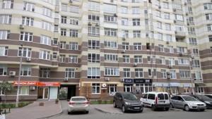 Квартира Ахматової Анни, 22, Київ, Z-1330866 - Фото 13