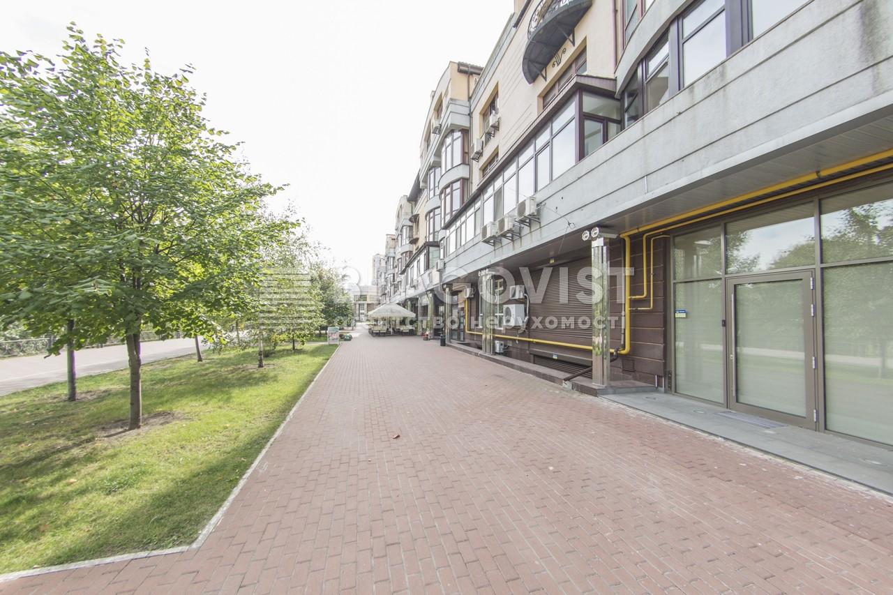 Офис, E-28012, Оболонская набережная, Киев - Фото 3