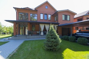 House Vyshneva, Hora, R-11823 - Photo 40