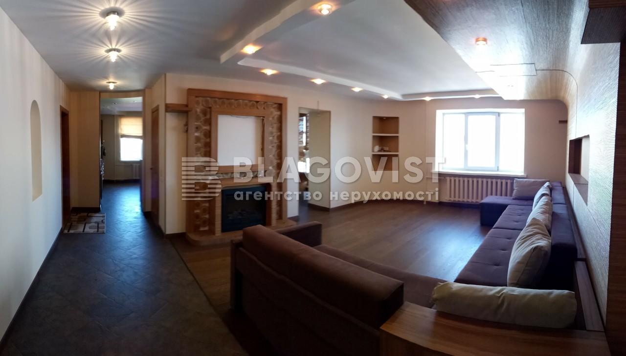 Квартира R-12043, Братьев Зеровых (Краснопартизанская), 14б, Киев - Фото 5