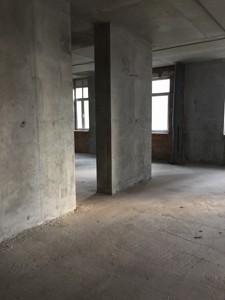 Нежитлове приміщення, Градинська, Київ, C-104317 - Фото 4