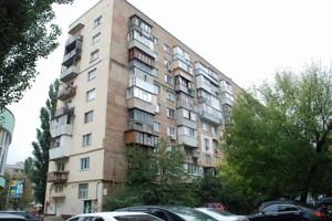 Apartment Kyrylivska (Frunze), 117, Kyiv, Z-598702 - Photo
