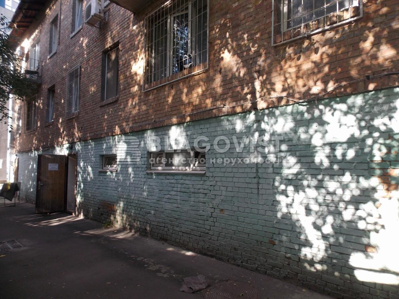 Нежитлове приміщення, H-40525, Кудрі Івана, Київ - Фото 4