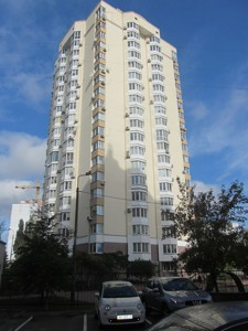 non-residential premises, Tymoshenka Marshala, Kyiv, P-26618 - Photo