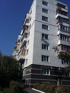 Квартира Голосеевский проспект (40-летия Октября просп.), 112, Киев, Z-443064 - Фото2