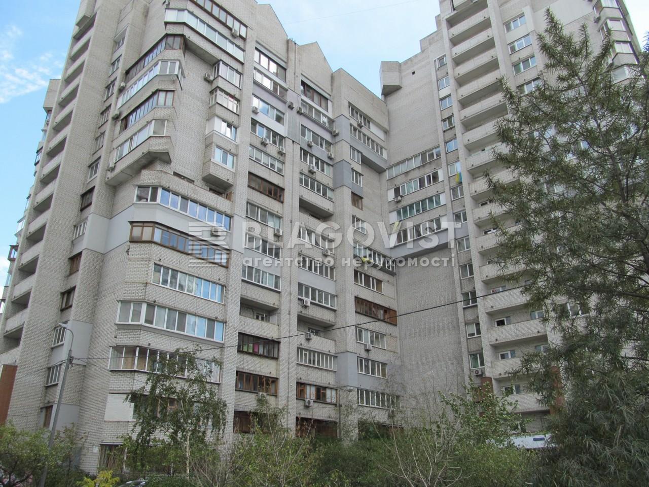Квартира Z-618650, Княжий Затон, 14г, Киев - Фото 2