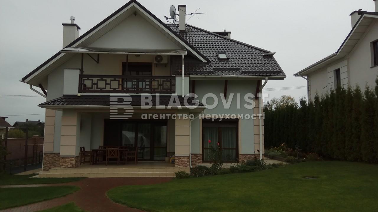Будинок D-33170, Котовського, Іванковичі - Фото 1