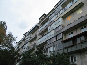 Квартира Зодчих, 40, Киев, Z-481012 - Фото