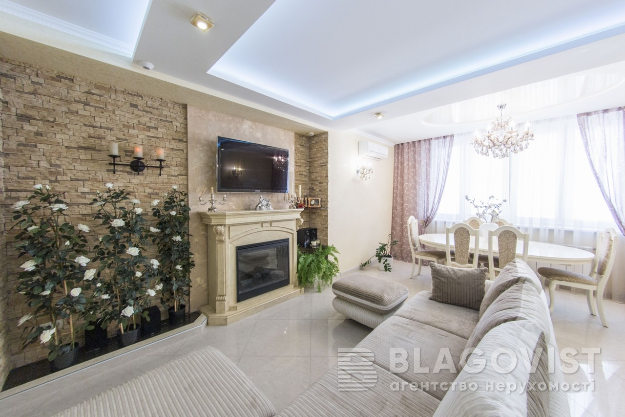 Квартира A-107983, Княжий Затон, 21, Киев - Фото 1