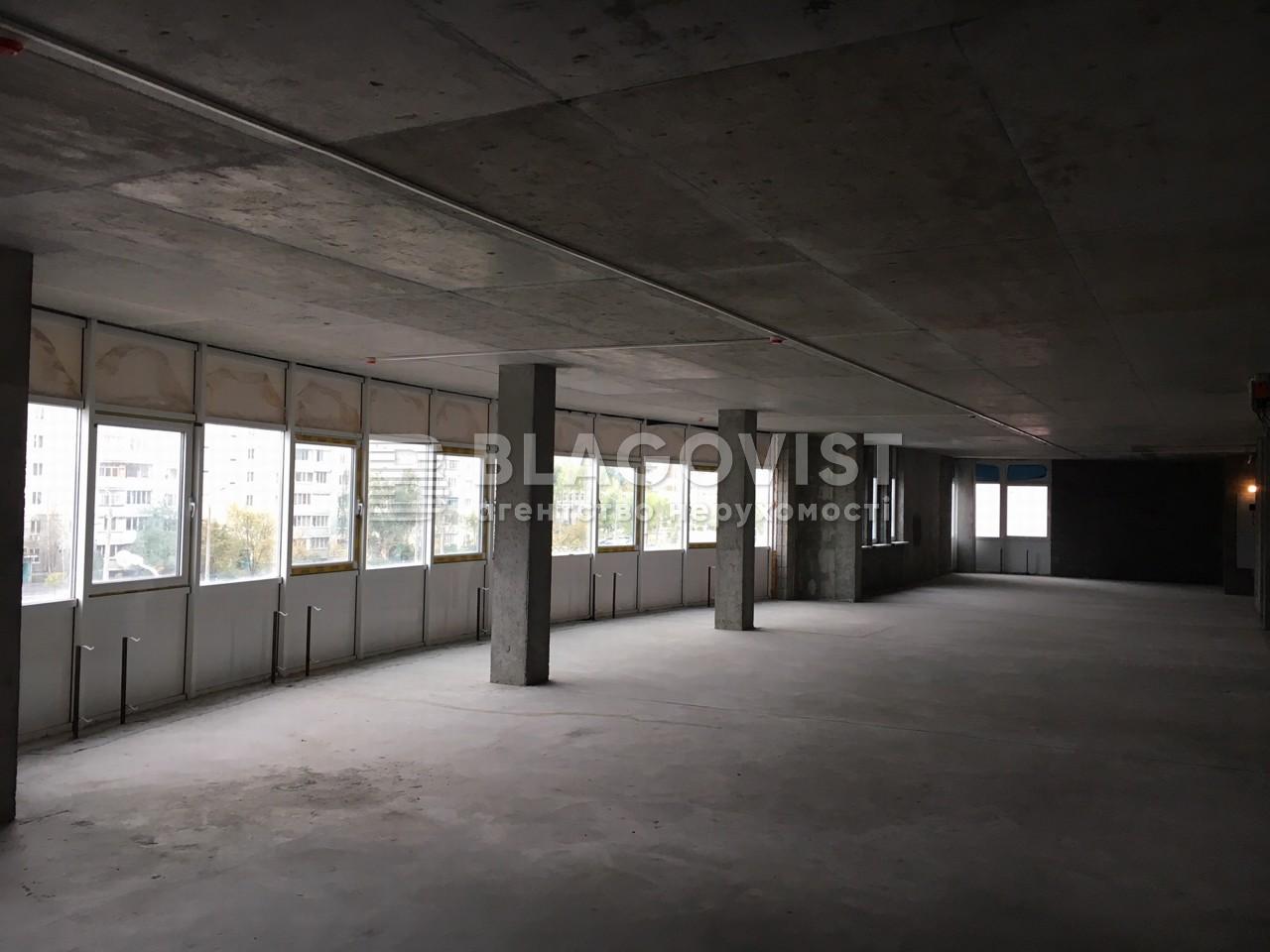 Офис, R-12267, Закревского Николая, Киев - Фото 5