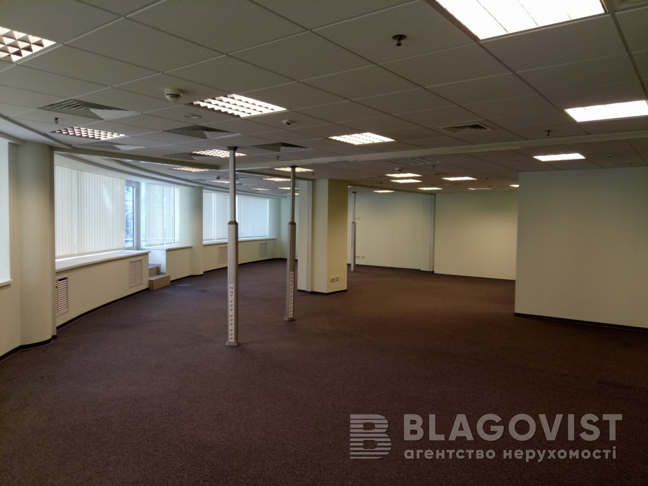 Офис, C-75953, Владимирская, Киев - Фото 3