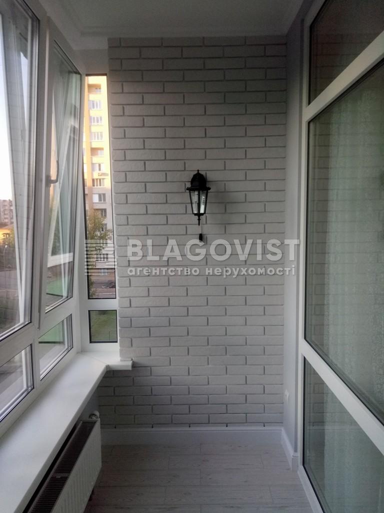 Квартира M-32330, Феодосийская, 2л, Киев - Фото 12