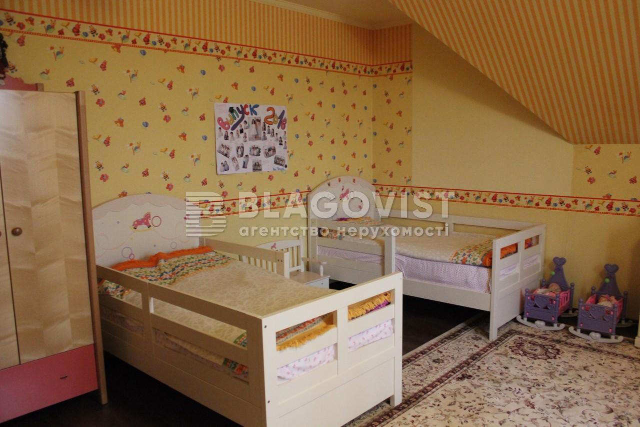Дом F-38846, Марии Лагуновой, Княжичи (Броварской) - Фото 17