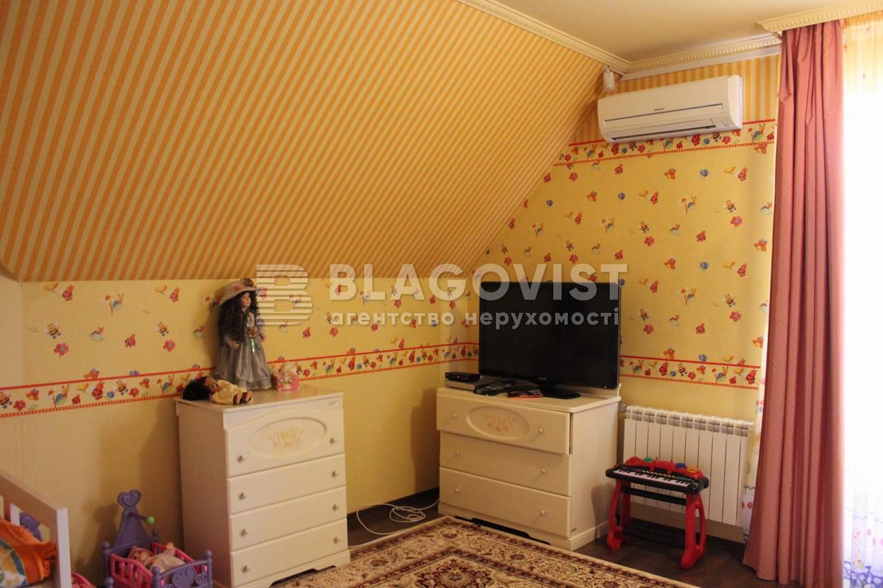Дом F-38846, Марии Лагуновой, Княжичи (Броварской) - Фото 18