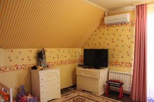 Будинок М.Лагуновой, Княжичі (Броварський), F-38846 - Фото 16