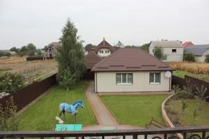 Будинок М.Лагуновой, Княжичі (Броварський), F-38846 - Фото 29
