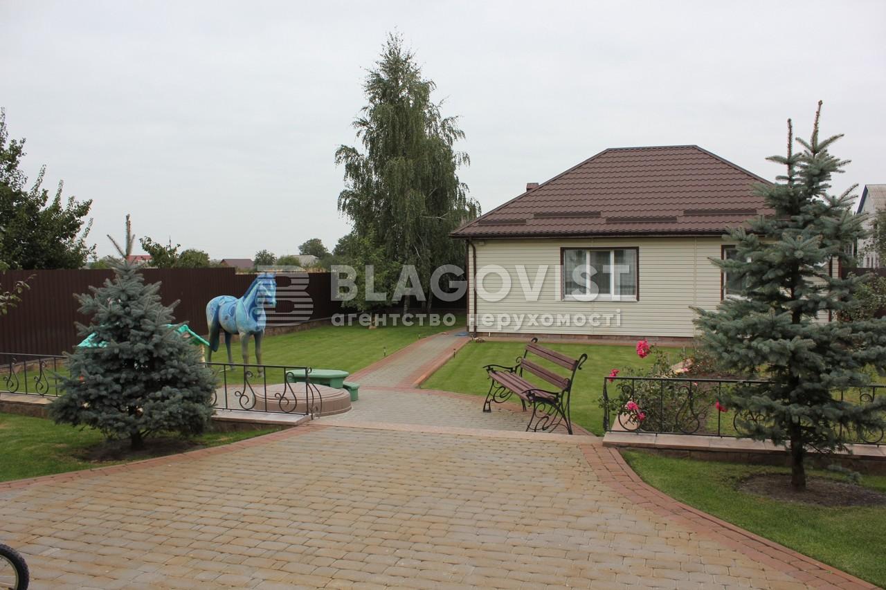 Дом F-38846, Марии Лагуновой, Княжичи (Броварской) - Фото 32