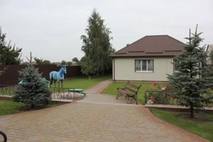 Будинок М.Лагуновой, Княжичі (Броварський), F-38846 - Фото 30
