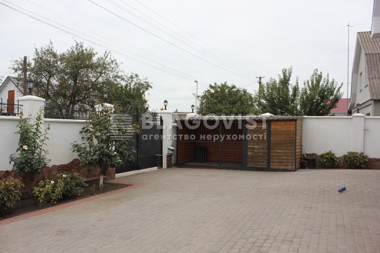 Дом F-38846, Марии Лагуновой, Княжичи (Броварской) - Фото 34